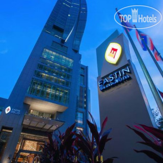 Фото Eastin Grand Hotel Sathron