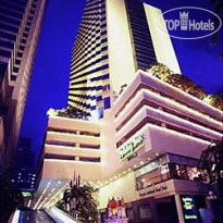 Фото отеля Holiday Inn Bangkok Silom 4*