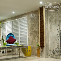 Фото отеля Buddy Boutique Inn 3*