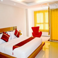 ���� ����� V Style Boutique Hotel 3*