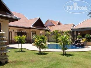 The Chase & Foxlea Villas 5*