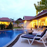 Фото отеля The Chase & Foxlea Villas 5*