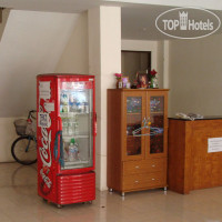 Фото отеля Jomtien Beach Place 3*