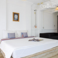 Фото отеля Rome Boutique Hotel & Spa 3*