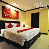 Фото отеля The LD Pattaya 3*