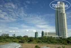 Joe Palace Beach Living Jomtien No Category