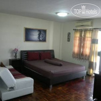 Фото отеля Joe Palace Beach Living Jomtien No Category