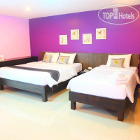Фото отеля Dream At Wongamat Hotel 3*
