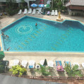 ���� ����� Boss Suites Pattaya 3*
