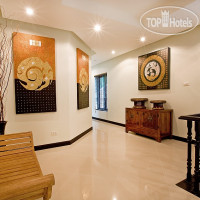 Фото отеля Na Jomtien Grande Pool Villa No Category
