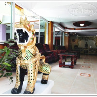 Фото отеля Thai City Palace 3*