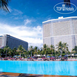 Ambassador City Jomtien Marina Tower Wing 4*