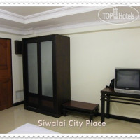 Фото отеля Siwalai City Place 2*