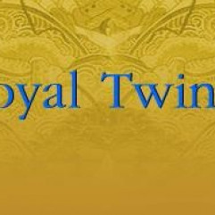 Royal Twins Palace 3*
