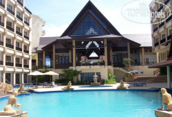 Garden Cliff Resort and Spa 4*