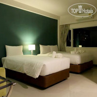 Фото отеля Wiz Hotel Pattaya 3*