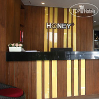 Фото отеля Honey Inn 3*