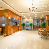 Фото отеля Boss Boutique Pattaya 3*