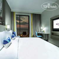 Фото отеля Mercure Pattaya Ocean Resort 4*