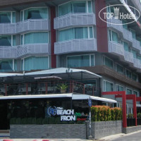 Фото отеля The Beach Front Resort Pattaya 3*