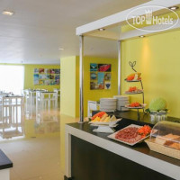 Фото отеля Glow Jomtien Beach Chaiyapruek 3*
