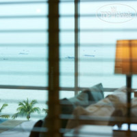 Фото отеля Pattaya Sea View Hotel 4*