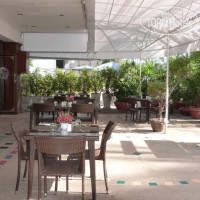 Фото отеля F&B Hotel - Pattaya 2*