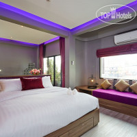 Фото отеля Tweet Tweet Nest Pattaya 3*