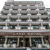 Фото отеля Land Royal Residence 4*