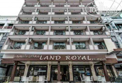 Land Royal Residence 4*