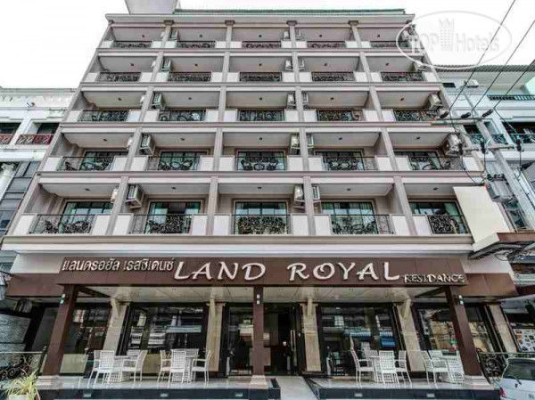фото Land Royal Residence 4* / Таиланд / Паттайя