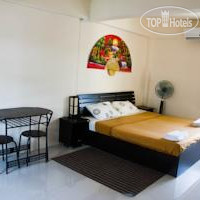 Фото отеля Fat Cat Guest House 1*