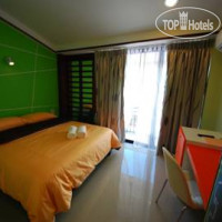Фото отеля The Palm Delight Guesthouse 1*