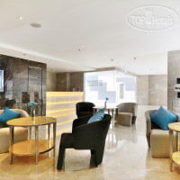 Фото отеля Centra by Centara Avenue Hotel Pattaya 4*