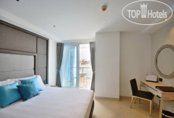 Centra by Centara Avenue Hotel Pattaya 4*