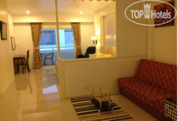 Jomtien Little Mango Guesthouse 2*