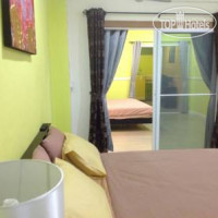 Фото отеля Jomtien Little Mango Guesthouse 2*