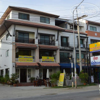 Фото отеля The Famous House (Jomtien) 1*