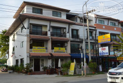 The Famous House (Jomtien) 1*