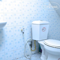 Фото отеля Backpacker Time Guest House 1*