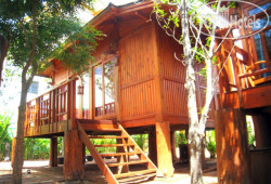 Wood House Pattaya 3*