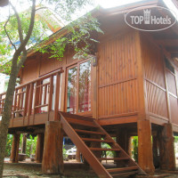 Фото отеля Wood House Pattaya 3*