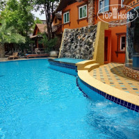 Фото отеля Khunsri Resort Pattaya No Category