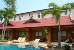 Sabai Lodge 3*