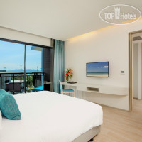 Фото отеля Centra by Centara Maris Resort Jomtien 4*