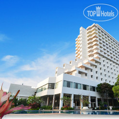 Welcome Jomtien Beach 3*