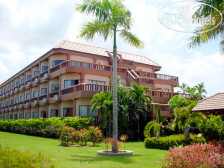 Фото отеля Botany Beach Resort 3*