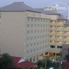 Crown Pattaya Beach 3*