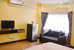 Taj Place Residency 2*