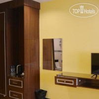 Фото отеля Taj Place Residency 2*